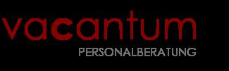 Headhunter: vacantum Personalberatung GROUP